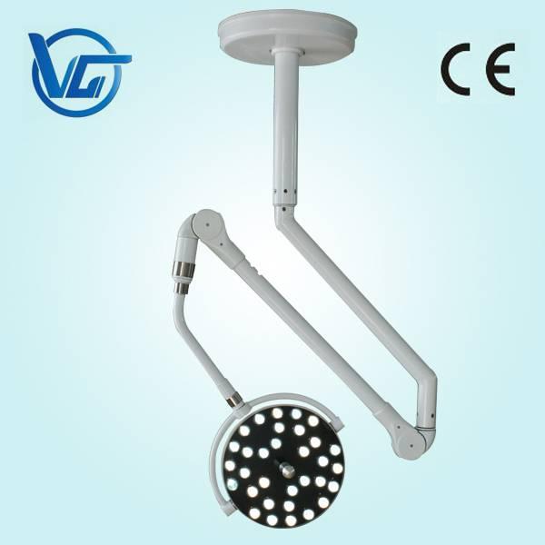 led shadowless examination lamp