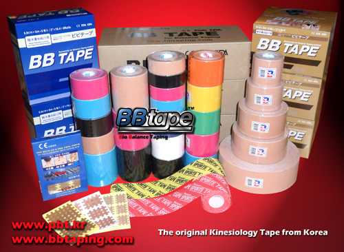 MUSCLE TAPE
