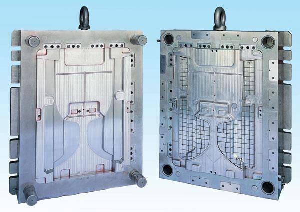 OEM Plastic Injection tooling Mould