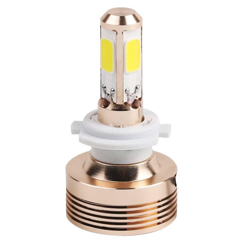 New design auto lighting system