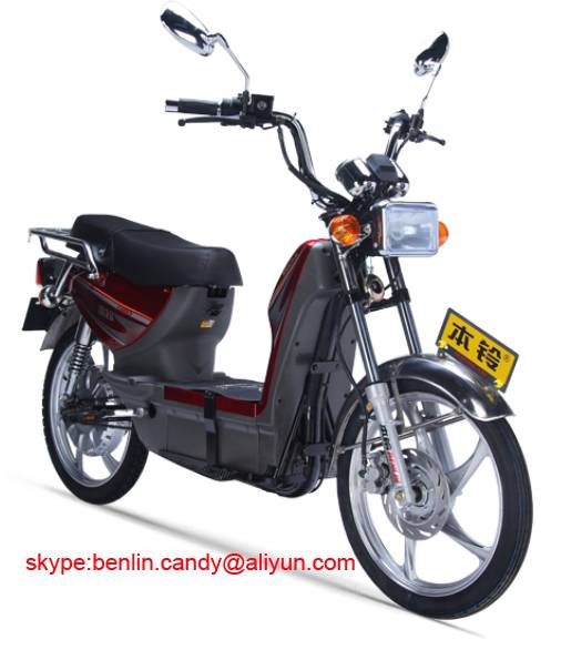 1500W 48V-96V 20-50AH electric motorcycle USA and Canada style