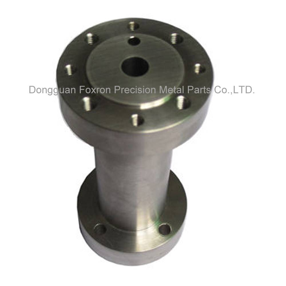 High quality cnc machined part