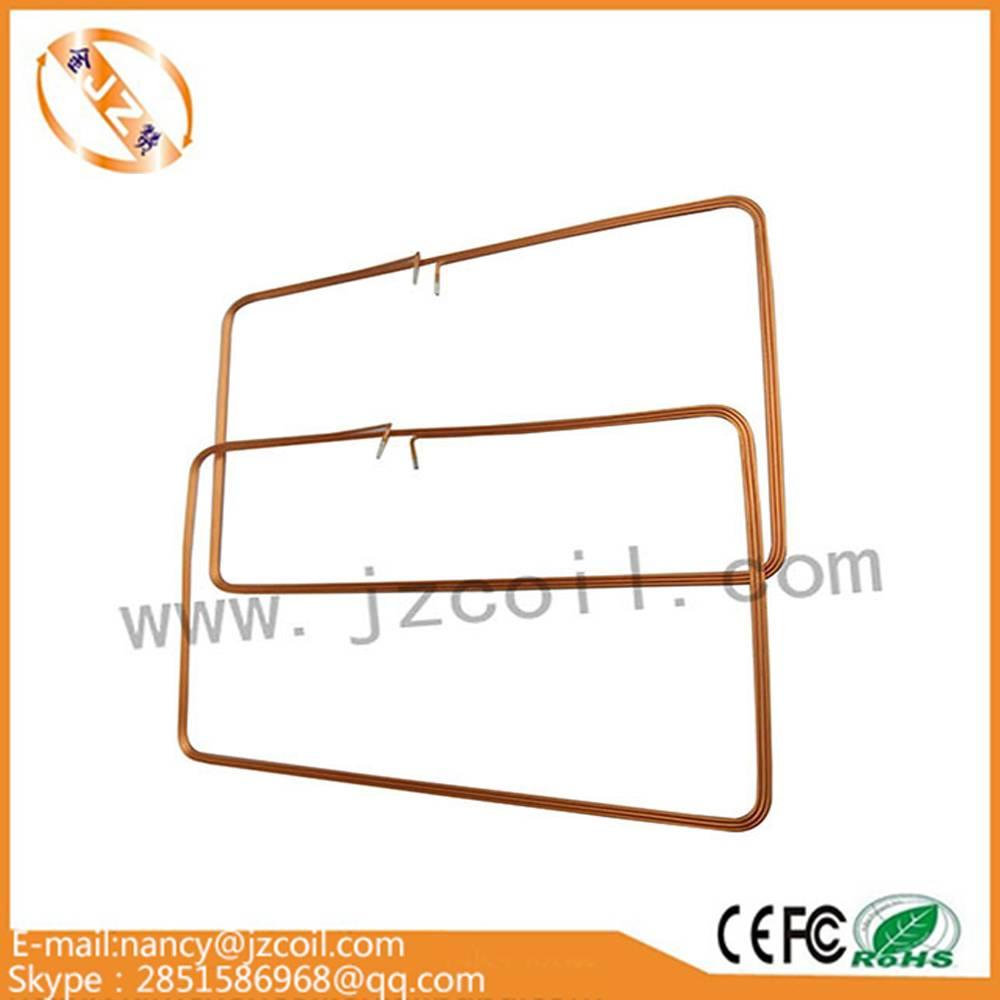 Rfid credit card reader coil rfid coil