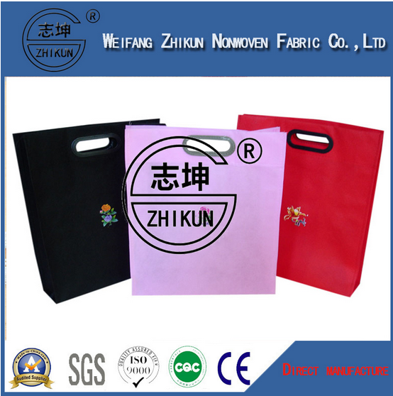 Polypropylene Spunbond Nonwoven for Shopping Bag