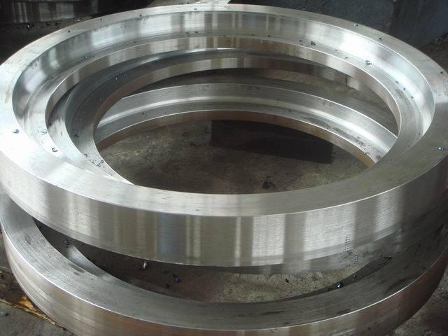 ASTM Standard open die forgings