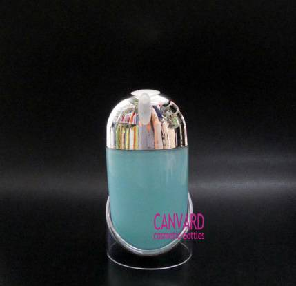 New unique high quality lotion bottle, face cream bottle, day night cream bottle