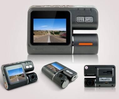Mini  Car DVR with Screen, Car Blackbox