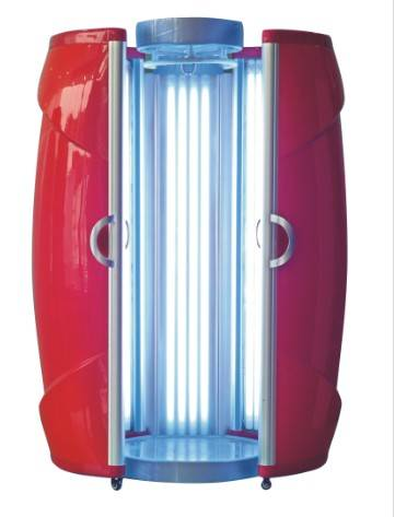 af-w025 vertical solarium machine ,tanning machine