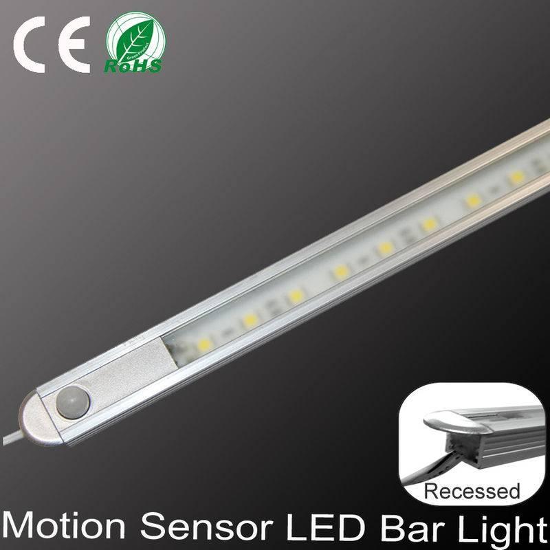 LED Cabinet Light with built-in motion sensor