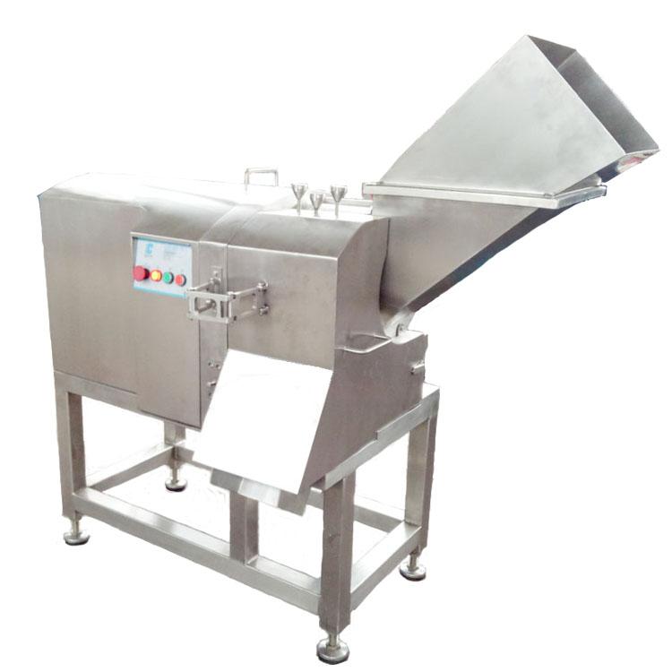 sweet potato cutter cut vegetable machine