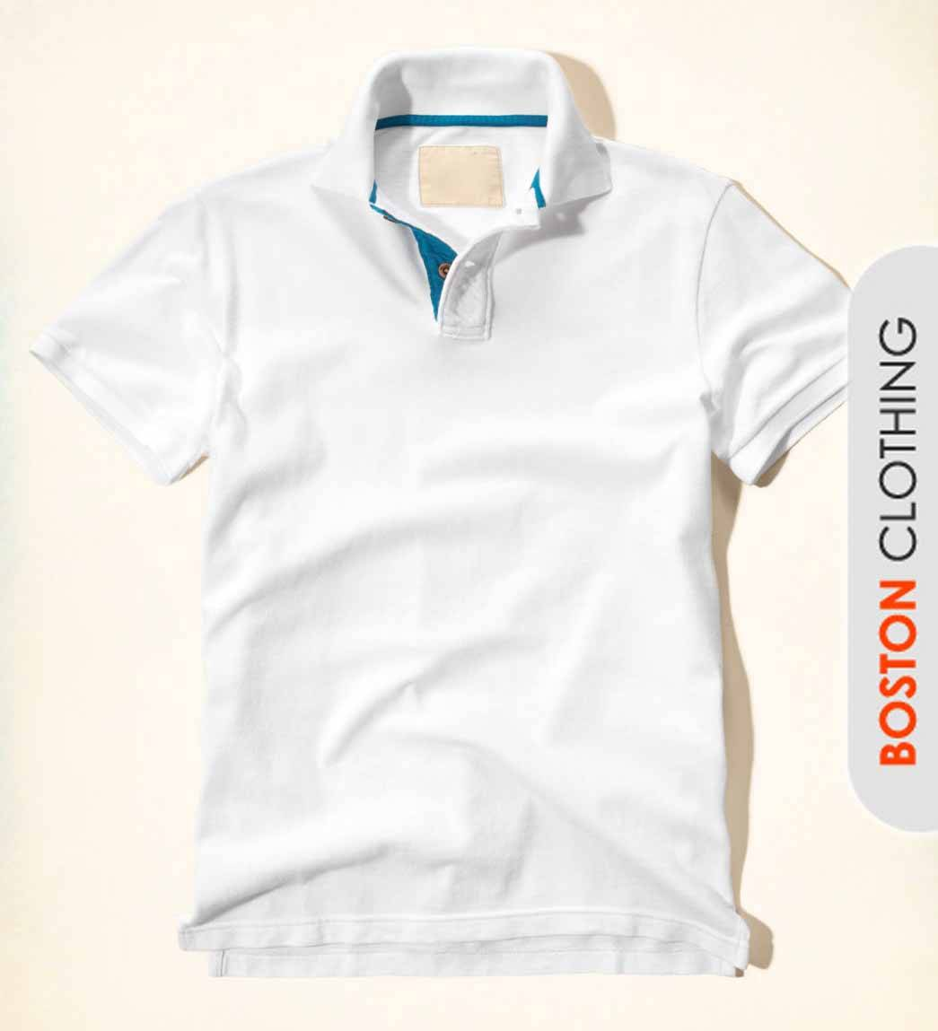 High Quality Wholesale Polo Shirt Manufacturer Custom logo