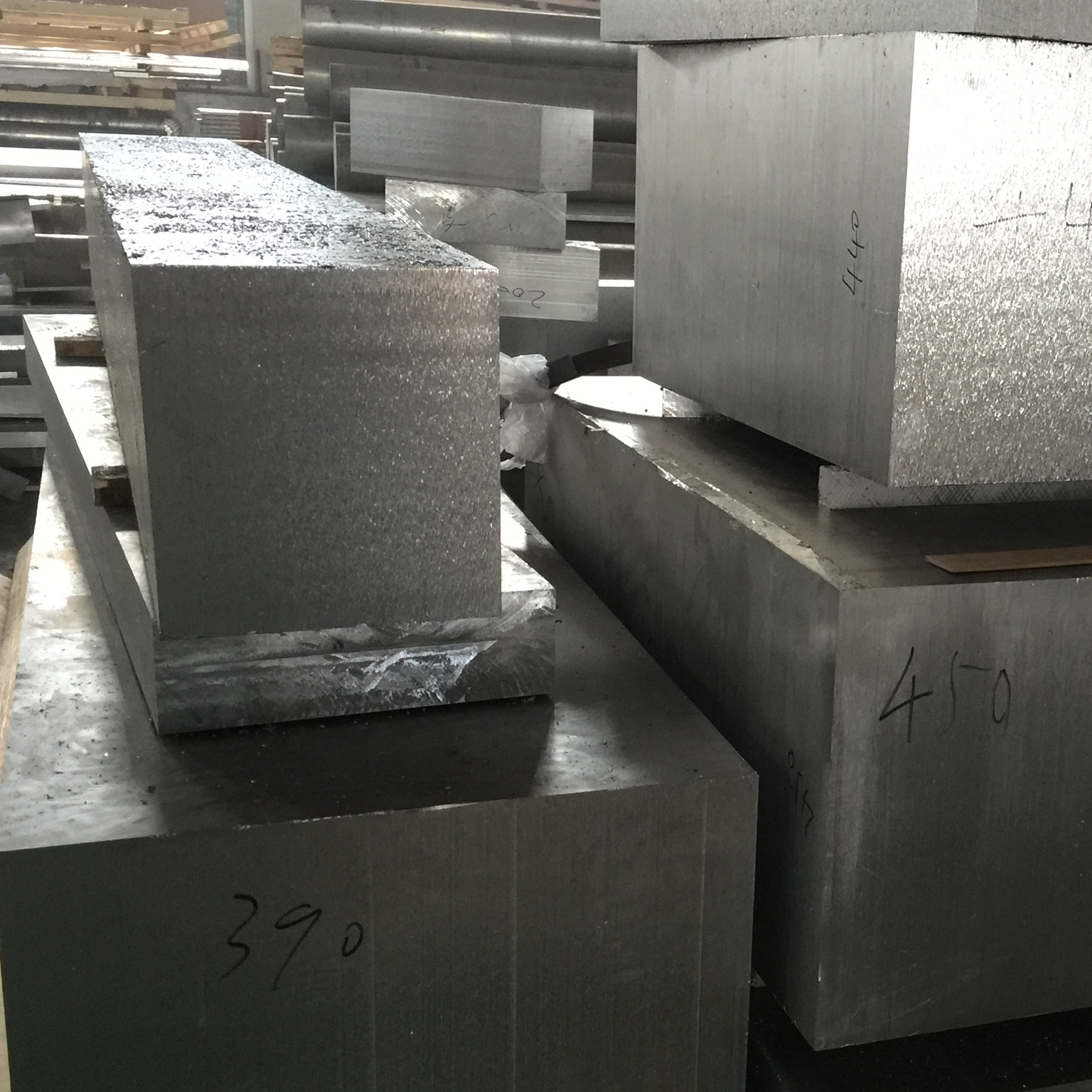 AlMg5 aluminum alloy,AlMg2Mn0.3 aluminum alloy,AlCu2.5Mg0.5 aluminum alloy