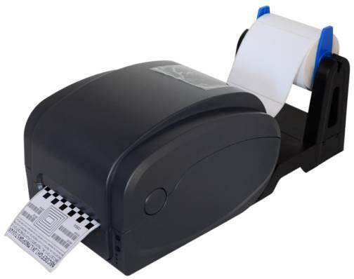 4'' Barcode & Receipt printer