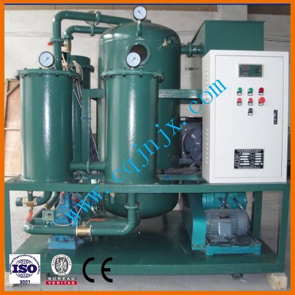 RZL Lubricating Oil Purifier