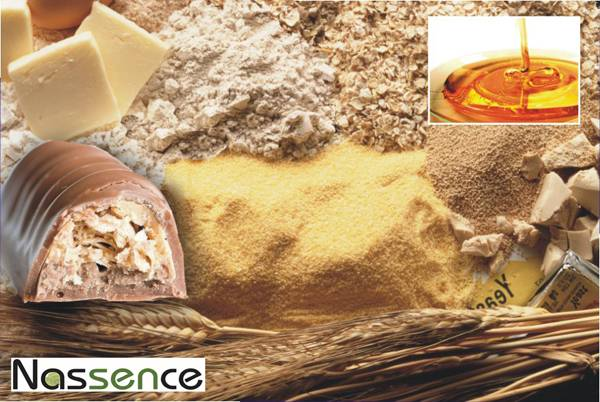 Liquid Barley Malt Extract for Cereal (Cereal Bar, Cereal Puffs)