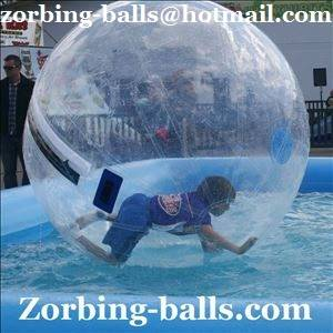 Inflatable Water Ball for Sale