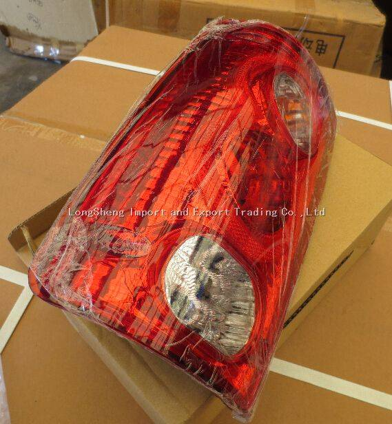 RR COMBINATION LAMP ASSY LH(03)