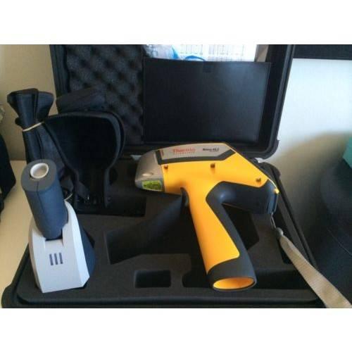 Niton XL2 800 Thermal Analyzer