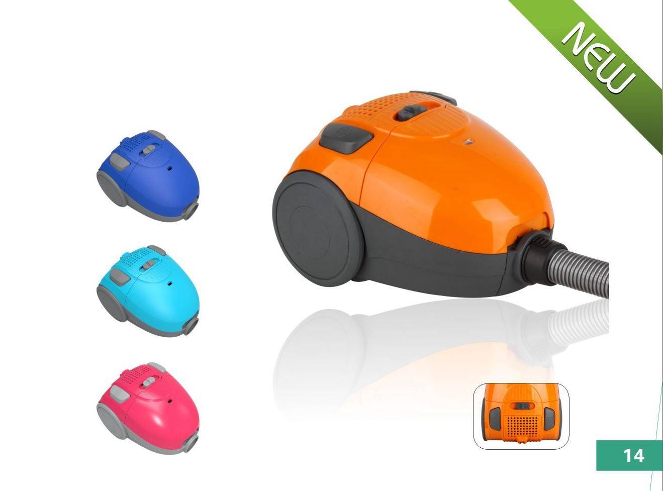 Vacuum cleaner JL-H3006