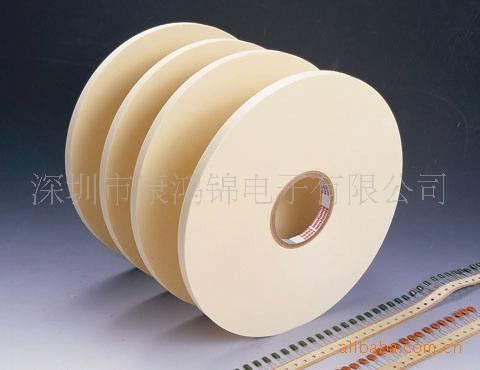 Heat melt adhesive (HMA) tape