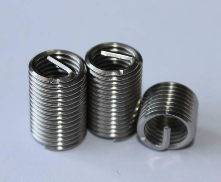 Wire thread insert ,screw insert.