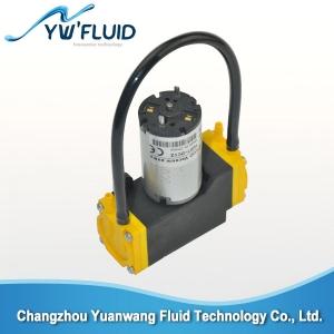 YW07-T-DC-12V Vacuum pump China pump supplier