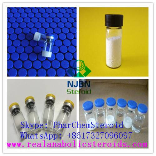 Peptide Melanotan 2 CAS 121062-08-6 For Skin cancer And Sexual Enhancement