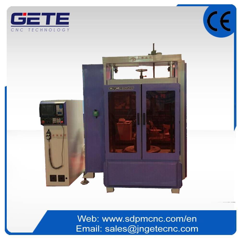 3D CNC Stone Machine T-8015