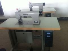 Ultrasonic sewing machine 60D