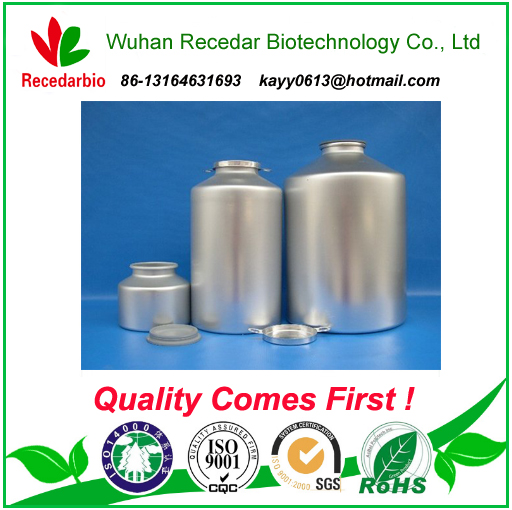 98% high quality raw powder Ecdysone
