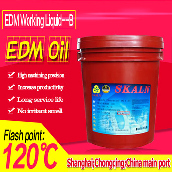 SKALN High Quality EDM Oil