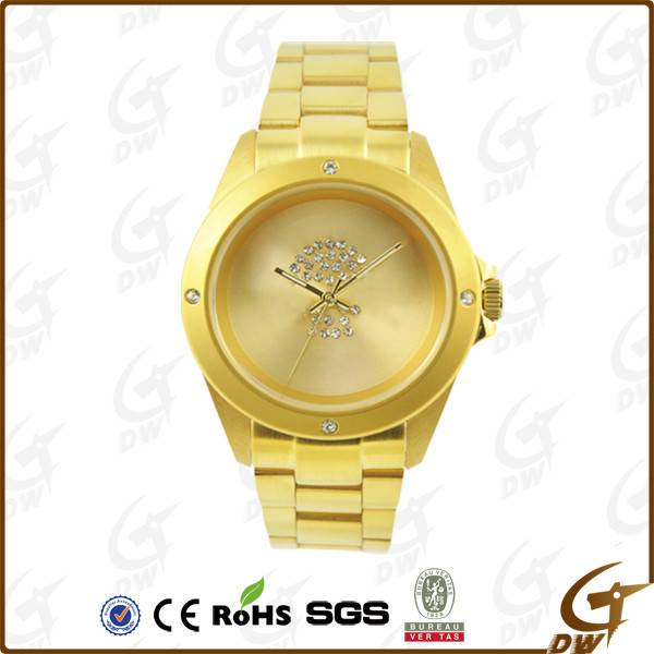 Shenzhen DWG Watch Factory Wholesale High Quality Quartz Watch