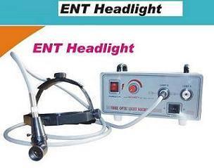 ENt Headlight