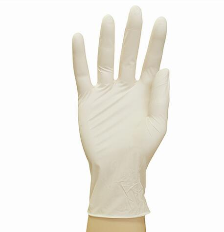Nitrile Industrial Glove
