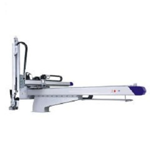 Linear Actuator Robot Arm for Plastic Injection Molding