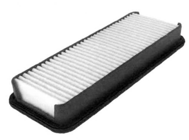 17801-11060 Air filter Toyota high quality china supplier