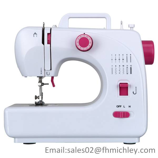 high speed interlock stitching sewing machine FHSM-508