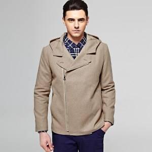Mens Jacket, Winter Wear, Clothing, Cotton Coat, Winter Apparel, Leisure Men's Coat