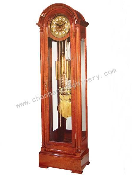 CH Floor clock 9911