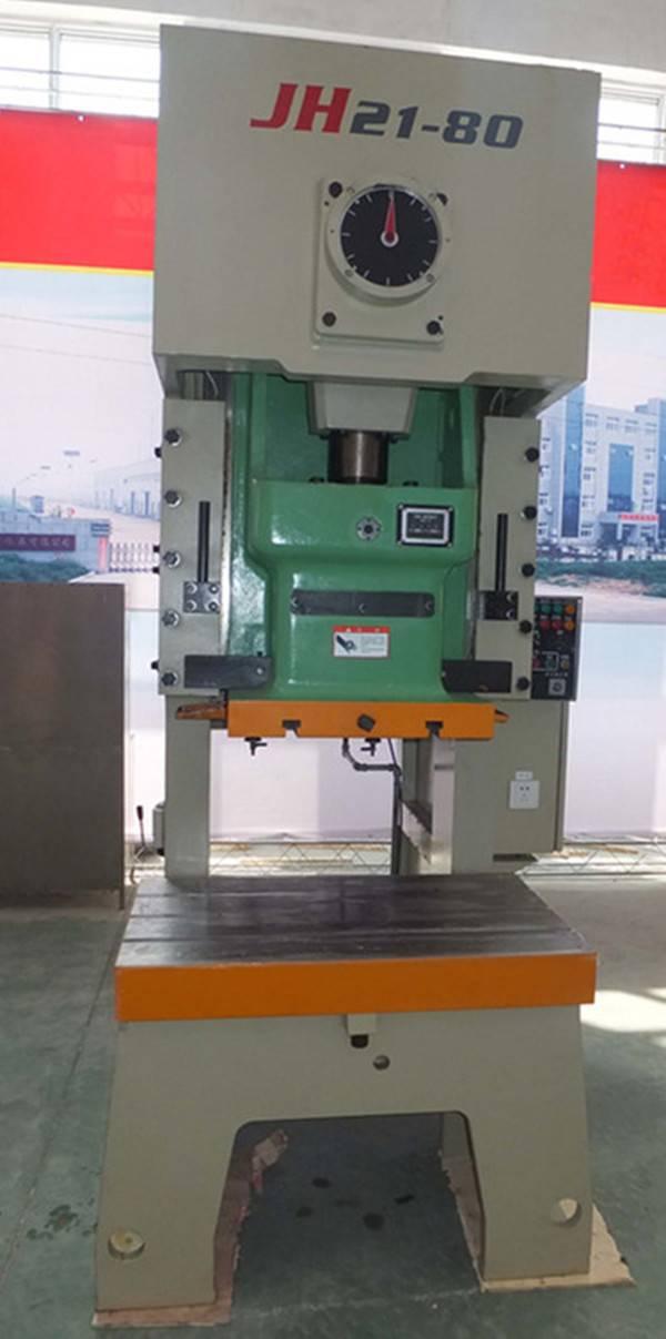Punch Press Tooling Die JB23 40T
