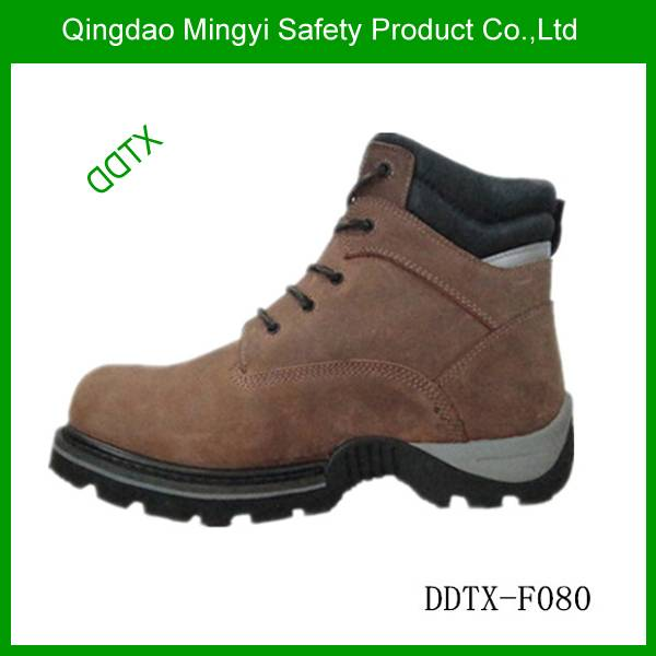 Fashionable style oil resistant CE/CSA/AS safety boots
