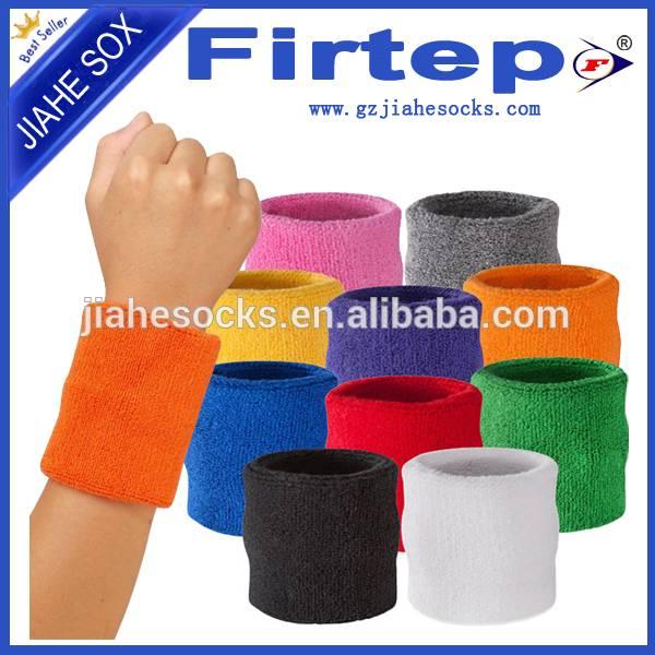 Cheap Sport Cotton Towel Sport Sweatbands