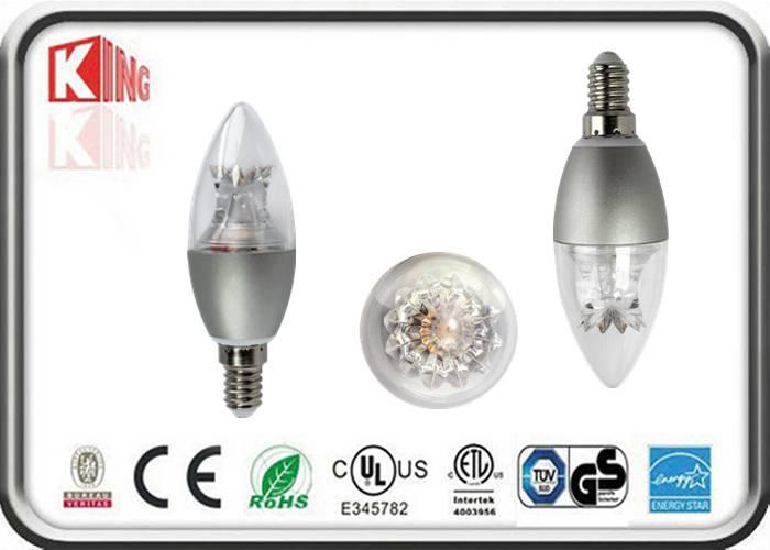 DIM COB LED Candle Light High Lumens