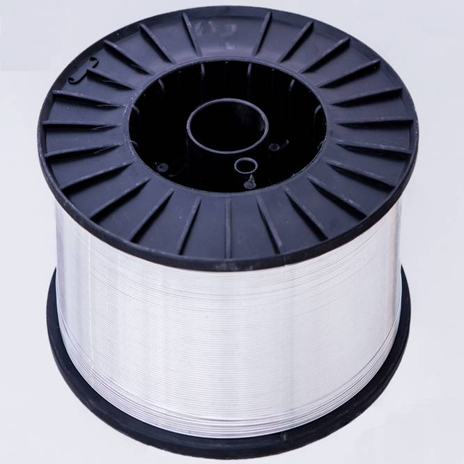 ER4043 1.2mm AlSi5 Mig Aluminium Welding Wire