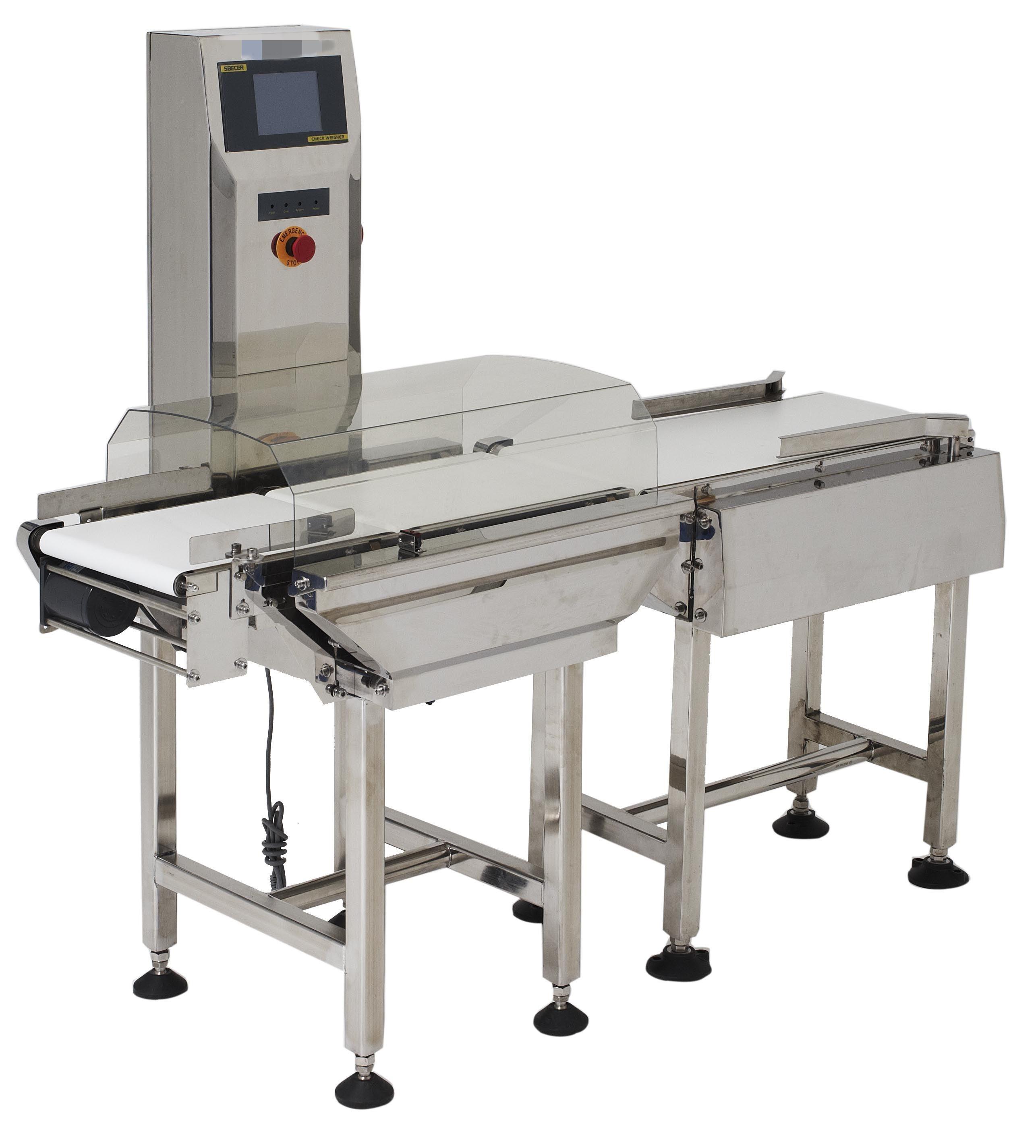 Kooyle Metal detector machine x ray system check weighing machine