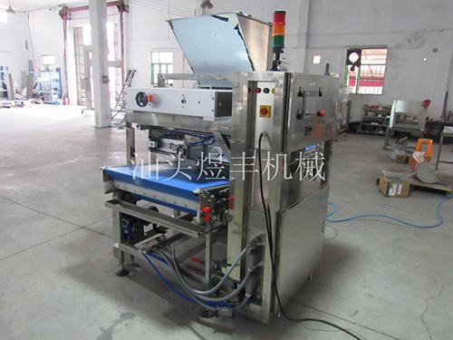 Cream Injector in Line-yufeng