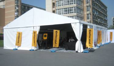 Exhibition tent,party tent with floor
