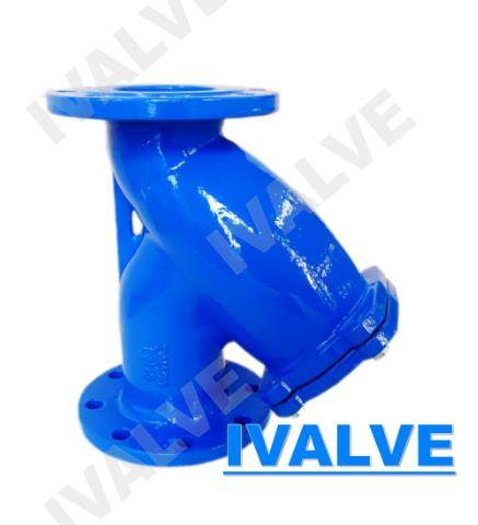 Y strainer DIN/BS/AWWA