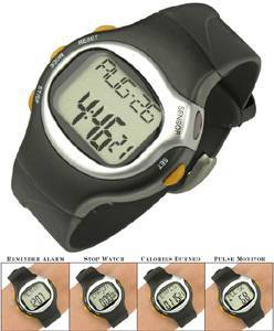 Sell/offer/supply Pulse watch/Pulse monitor
