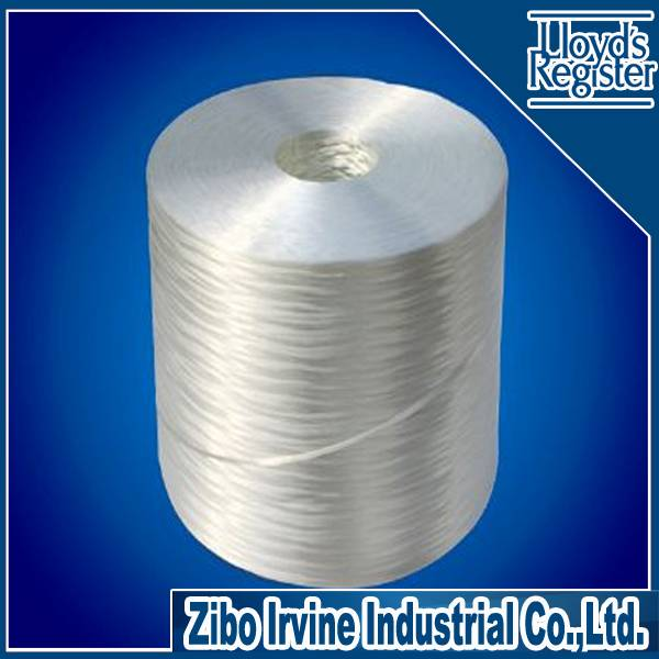 Direct Roving for Fiberglass Reinforced Plastic